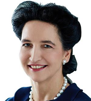 Carola Gräfin v. Schmettow