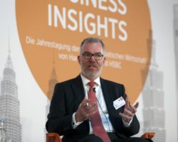 Asia Business Insights 2017