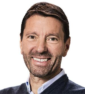 Kasper Rorsted