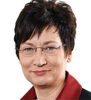 Dr. Annette Beller