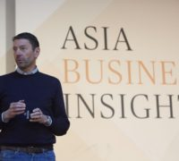 Asia Business Insights 28.02.2018, Handelsblatt, Kasper Rorsted