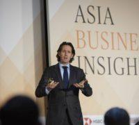 Asia Business Insights 28.02.2018, Frederic Neumann, HSBC
