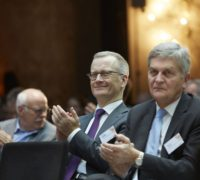 Asia Business Insights 28.02.2018, Christian Koehler und Michael C.Vossel