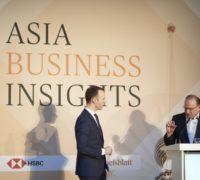 Asia Business Insights 28.02.2018, Handelsblatt, Sven Afhüppe und Mark Tucker