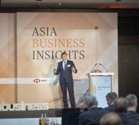 Asia Business Insights 28.02.2018, Sven Jürgensen