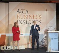Asia Business Insights 28.02.2018, Sven Jürgensen im Gespräch mit Nicole Bastian