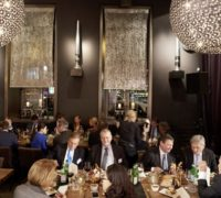 Abendempfang der Asia Business Insights, 28.02.2018 in Düsseldorf