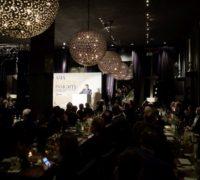 Sigmar Gabriel, Abendempfang der Asia Business Insights, 28.02.2018 in Düsseldorf