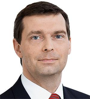 Dr. Markus Steilemann
