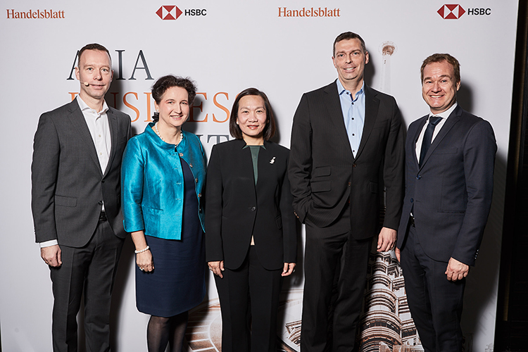 Asia Business Insights