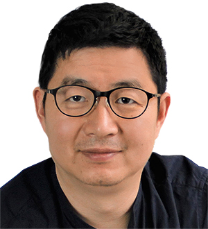 Jianfeng Mu