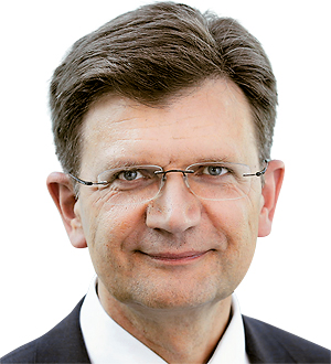 Klaus Fröhlich