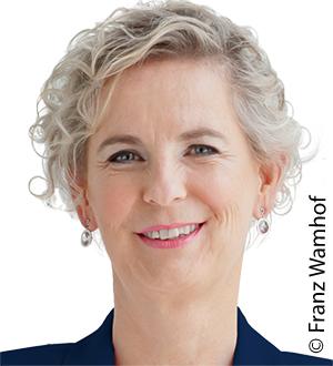 Prof. Dr. Marion A. Weissenberger-Eibl