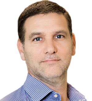 Asaf Weisbrot