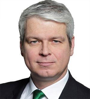 Dr. Dirk Kesselgruber