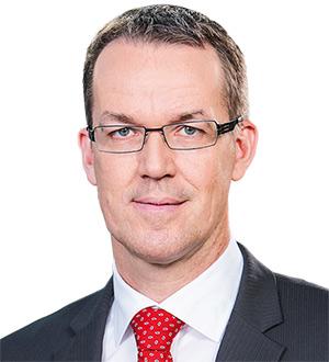 Matthias Arleth