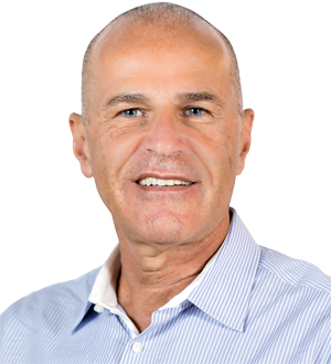 Dr Tamir Bechor
