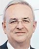 Prof. Dr. Martin Winterkorn, Vorsitzender des Vorstandes der Volkswagen AG