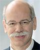 Dr. Dieter Zetsche, Vorsitzender des Vorstandes der Daimler AG