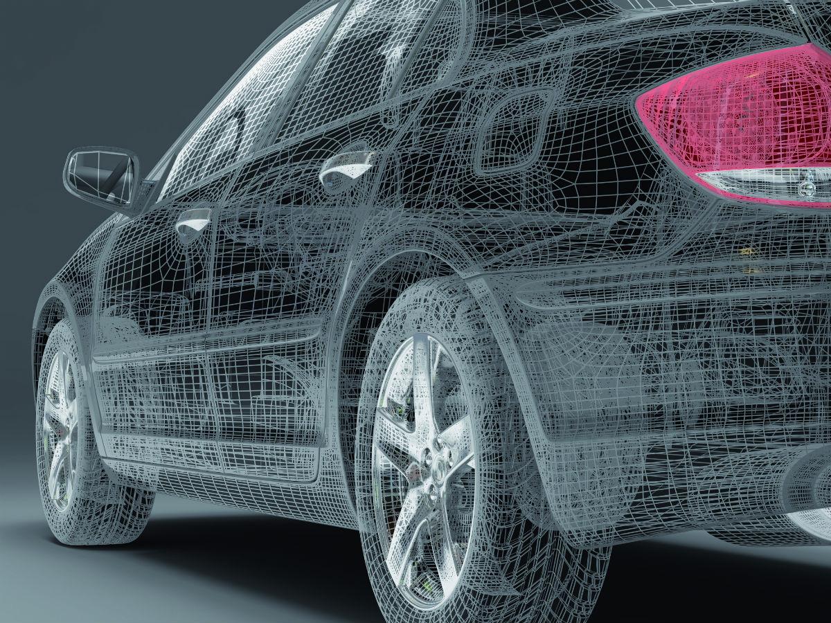 Volkswagen Golf VIII soll schon 2017 kommen