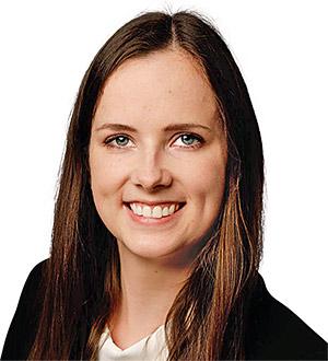 Jill Kröger
