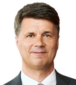 Harald Krüger, Vorstandsvorsitzender, BMW Group