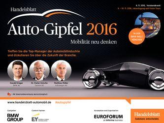 Packshot Programm Auto-Gipfel 2016