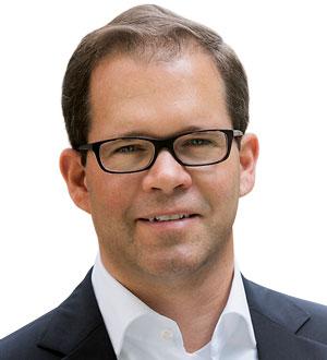 Wilko A. Stark, Leiter Daimler Strategie & Mercedes-Benz Cars Produktstrategie und -planung