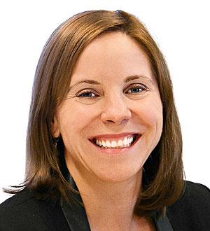 Sarah Fix-Bähre, Google Industry Leader Insurance