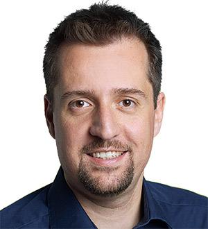Jens Bussmann