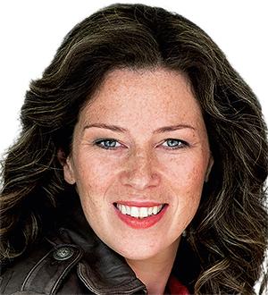 Dr. Irene Feige