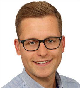 Niklas Heinecke