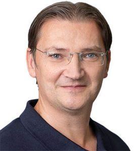 Johann Jungwirth (JJ)