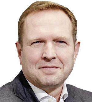 Alain Uyttenhoven