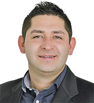 Murat Öncü