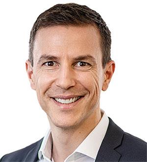 Dr.-Ing. Christian Eschmann