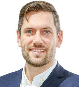 Dr. Philipp Gneiting