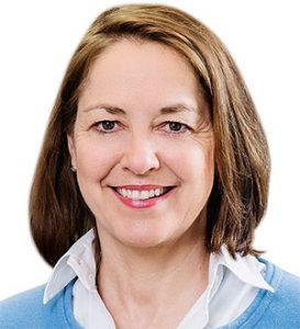 Kirstin Hegner