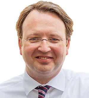 Prof. Dr. Frank Köster
