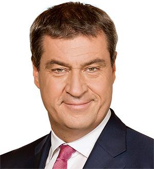 Dr. Markus Söder
