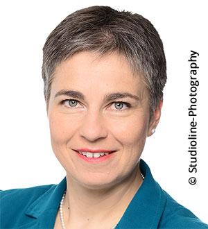 Dr. Katrin Dziekan