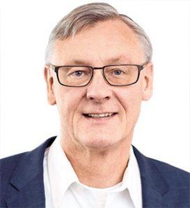 Christian Mohrdieck