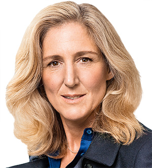 Sabine Nallinger