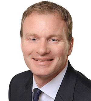 Dr. Stefan Penthin