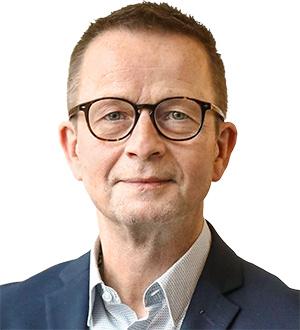 Prof. Dr. Stefan Reindl