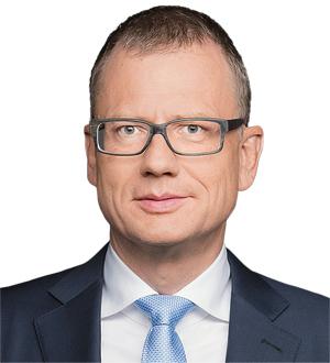 Dr. Michael Schulte