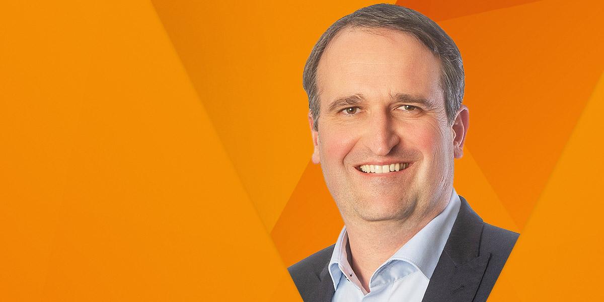 Ralf Blessmann, Leiter des Automotive-Sektors bei Capgemini in Deutschland, über Nachhaltigkeitsstrategien für die Automobilindustrie