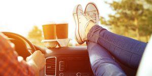 Trendthemen Auto-Abos, Mobilitätsanbieter und User Chooser