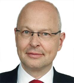 Dr. Martin Reitz