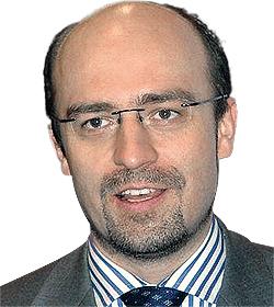 Prof. Dr. Richard Werner